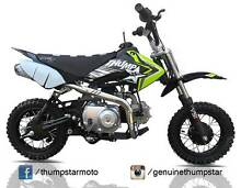 Thumpstar TSX 88cc | Kid's Bike| Trail Bike| Dirt Bike| Mini Bike Morley Bayswater Area Preview