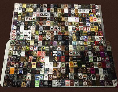 Playing Cards Mega Spring Clearance Sale 6 Random Decks