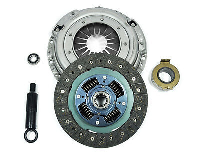 KUPP OEM REPLACEMENT CLUTCH KIT 1991 1998 NISSAN 240SX FITS ALL MODEL