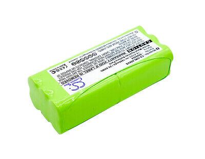 Ni-MH Battery for Midea R1-L051B 14.4V 1800mAh