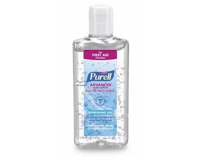 PURELL 9651 Advanced Instant Hand Sanitizer - 4oz