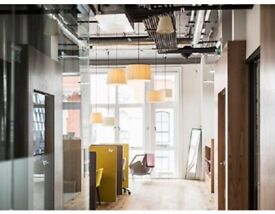 Work from a professional workspace that's closer to you - SIGNATURE 20 FINSBURY CIRCUS