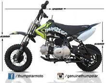 2016 Thumpstar - TSX88 | Christmas | Xmas Sale | Pit Bike Morley Bayswater Area Preview