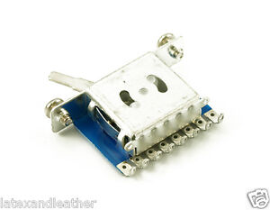 IBANEZ-5-WAY-PICKUP-SELECTOR-SWITCH-FITS-RG-RGA-JEM-APEX-SATRIANI-GUITARS