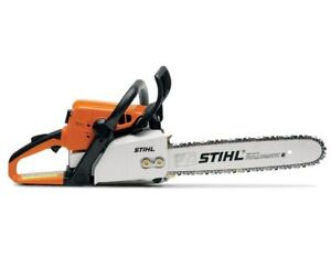 Chainsaw Repairs And Services