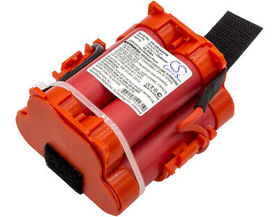 18V Battery for Husqvarna Automower 308x Premium Cell 2500mAh Li-ion New UK