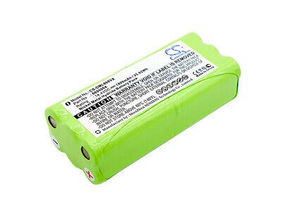 14.4V Battery for Ecovacs ZN101 Midea 1800mAh NEW