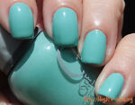 Top 5 Tiffany Blue Nail Polishes