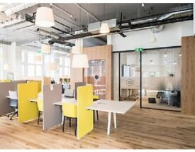 Access office space how and when you need it - SIGNATURE 20 FINSBURY CIRCUS
