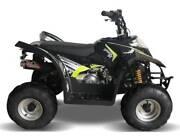 THUMPSTAR ATV 70cc | QUAD BIKE | ALL TERRAIN | 4 WHEELER Morley Bayswater Area Preview