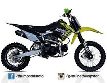 2016 Thumpstar - TSB 110 | Christmas | Xmas Sale | Pit Bike Auto Morley Bayswater Area Preview