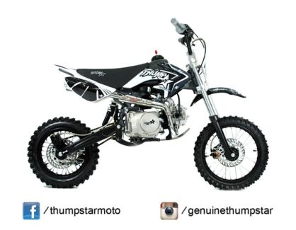 THUMPSTAR TSB125, Kid's bike, trail bike, pit bike Morley Bayswater Area Preview