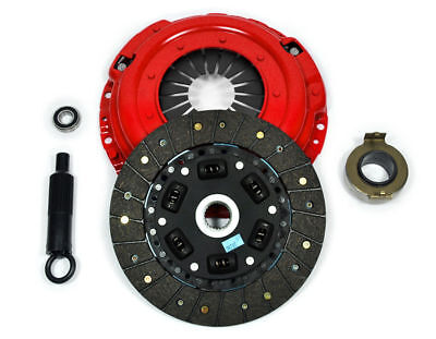 - KUPP STAGE 2 CLUTCH KIT for 90-02 HONDA ACCORD 92-01 PRELUDE 97-99 ACURA CL 4CYL