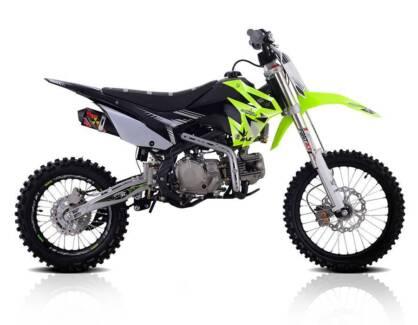 Thumpstar TSR 190cc | Pit Bike | Dirt Off Road | Motorbike