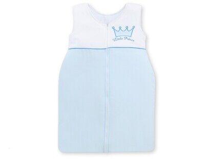 Bobono Vierjahreszeiten Baby Schlafsack Little Prince Princess Prinz Prinzessin (Prinzessin Schlafsack)
