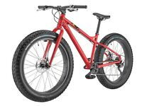 Fat bike £700 Ono bike is brand new