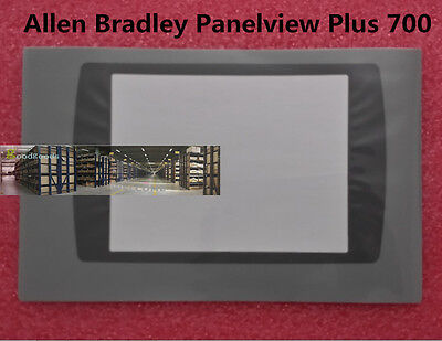 NEW FOR Allen Bradley Panelview Plus 700 Protective film 2711P-T7C4A8 2711-RP1A