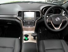 2014 Grand Cherokee Limited Wagon MY15 Elizabeth Bay Inner Sydney Preview