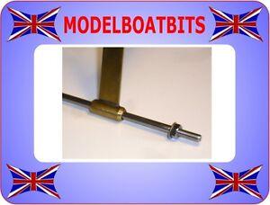 MODEL-BOAT-PROPSHAFT-P-FRAMES-PROPSHAFT-SUPPORTS