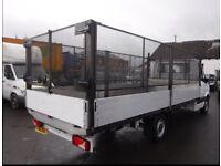 Sprinter van mesh frame, van cage, mesh guard