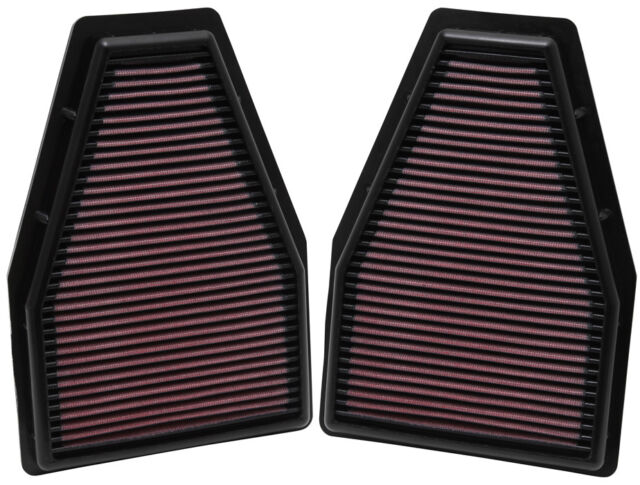 33-2484 K&N SPORTS AIR FILTER TO FIT 911 3.4/3.6/3.8i 2012 - 2016