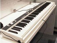 Studiologic Fatar Numa Compact - 88 Key Masterkeyboard / Synthesizer with Sounds !