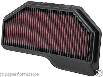 KN AIR FILTER (33-2482) REPLACEMENT HIGH FLOW FILTRATION - Kn Air Filter Cleaner