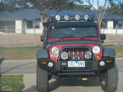 2012 Jeep Wrangler Unlimited Convertible