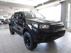 RENT TO OWN ANY MAKE AND MODEL UTE FROM 150 P/W Seddon Maribyrnong Area Preview