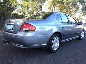2003 FORD FALCON BA XT GOOD CONDITION CAR WITH LOW KG***** Reservoir Darebin Area Preview