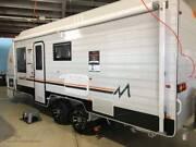 2017 Nova Home and Away Family Caravan Brand New!!! Clearance Shepparton Shepparton City Preview