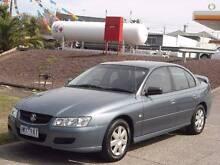 2005 Holden Commodore Sedan Footscray Maribyrnong Area Preview