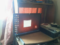 "22"" LCD Monitor L2280W VGA + Power Free Delivery"