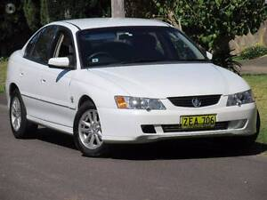 2004 Holden Commodore Sedan Hornsby Hornsby Area Preview
