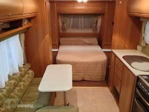2007 Jayco Sterling Caravan (19'6) Embleton Bayswater Area Preview