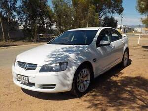 2008 Holden Commodore 60th Anniversary. Very Clean Car Port Pirie Port Pirie City Preview