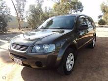 2009 Ford Territory AWD, 7 SEATER Port Pirie Port Pirie City Preview