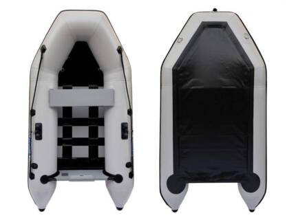 AQUILA 230 slat floor inflatable for sale only $1,050!!!