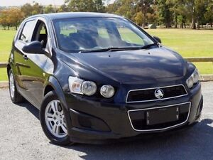 2014 Holden Barina Hatchback Brunswick Moreland Area Preview