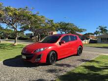 Immaculate!! 2009 Mazda 3 Calamvale Brisbane South West Preview