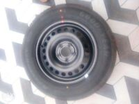 single spare wheel[as new] 195.65.15,,,goodyear tyer