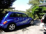 2005 Chrysler PT Cruiser Hatchback Ferntree Gully Knox Area Preview