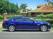 Commodore VE Calais V 17 Inch Wheels with Pirelli Tyres Marrickville Marrickville Area Preview