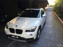 Awesome 2014 BMW X1 18d in immaculate condition St Kilda East Glen Eira Area Preview