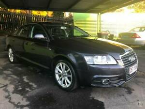 2010 AUDI A6 Coorparoo Brisbane South East Preview
