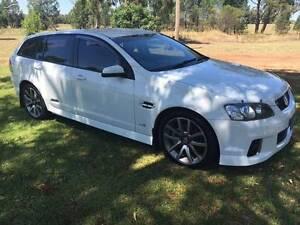 2011 Holden Commodore Wagon Dubbo Dubbo Area Preview