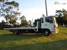 Booth Contracting Armidale City Preview