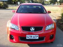 2012 Holden Commodore Ute Nairne Mount Barker Area Preview