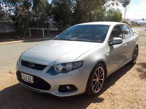 2014 Ford Falcon XR6 - Will not disappoint Port Pirie Port Pirie City Preview