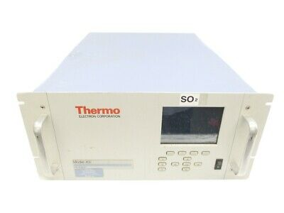 Thermo Electron 43i-anscc Unmp